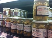 Le Marché de poisson Bulger compte 150 points de vente partout dans la province