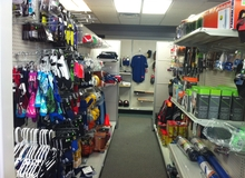 Boutique de sport - Coop Caraquet